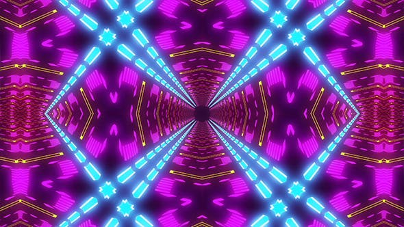 Thumbnail for Hypnotic Tunnel