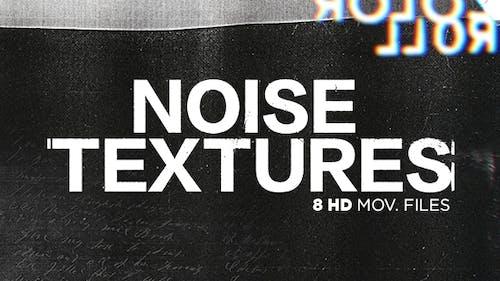 Шум текстуры