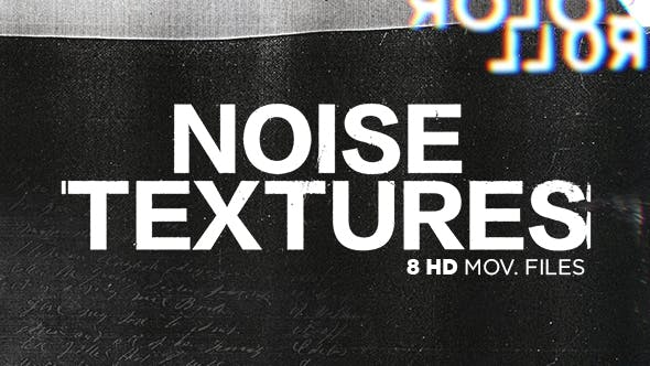 Thumbnail for Noise Textures