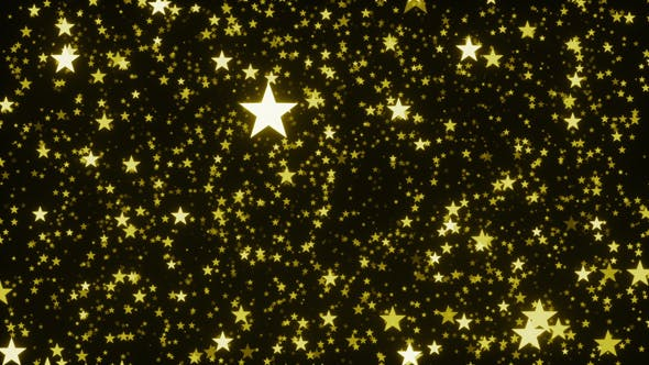 Cover Image for Stars Background