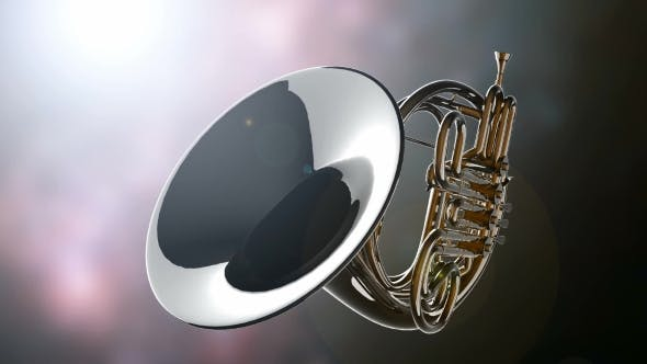 Thumbnail for French Horn Rotate