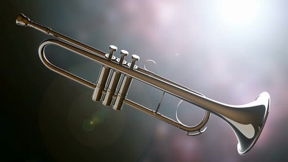 Thumbnail for Brass Trumpet