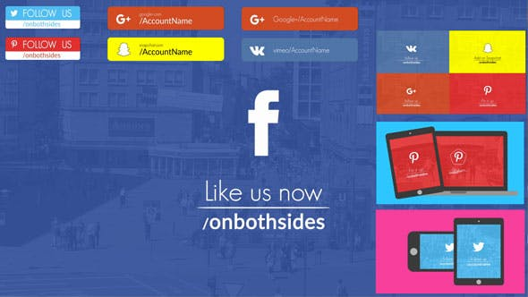 Thumbnail for Trousse de médias sociaux