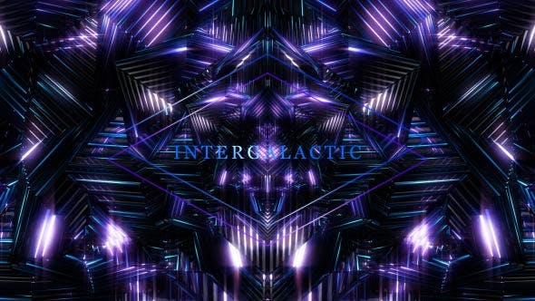 Thumbnail for Intergalactic