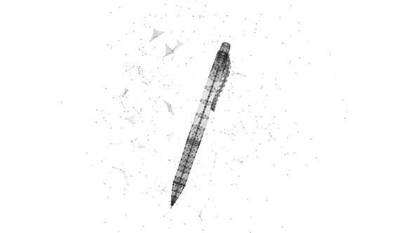 Plexus Pen