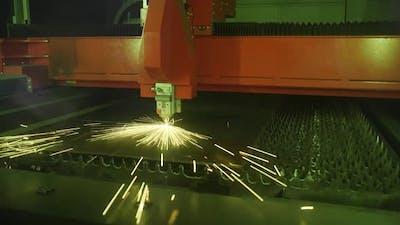 Laser Metalworks