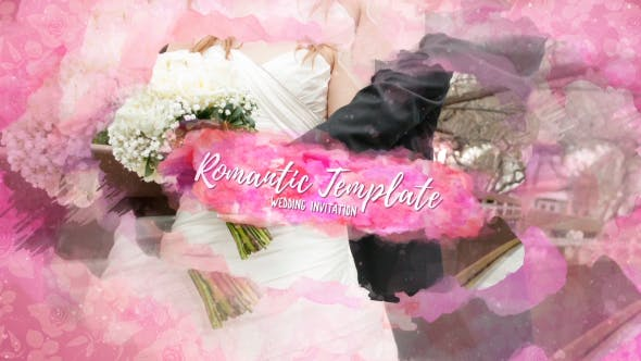 Thumbnail for Plantilla Romántica
