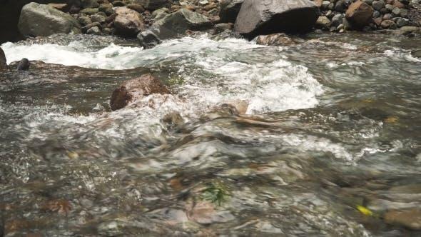 Thumbnail for Mountain Stream River