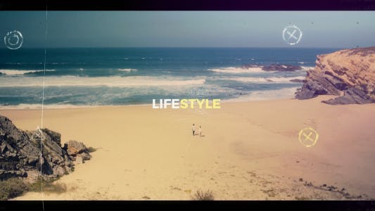 Thumbnail for Lifestyle | Opening Titles