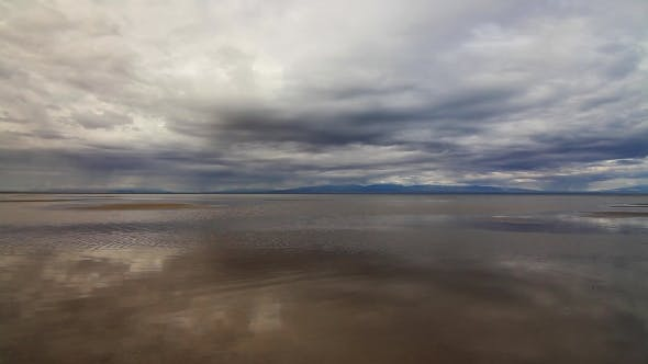 Thumbnail for Cloud Reflection in the Lake Durgun Nuur, Mongolia