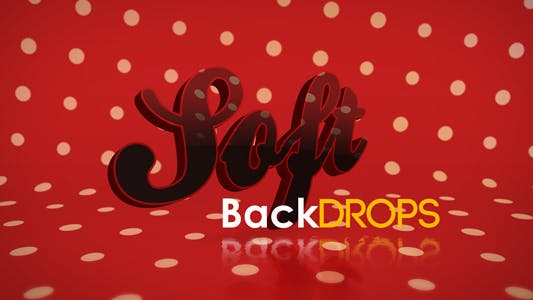 Thumbnail for Soft BackDrops