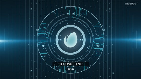 Thumbnail for Techno Line Logo