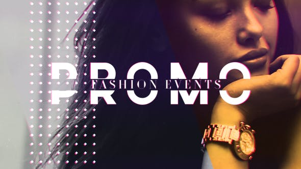 Fashion Promo Event