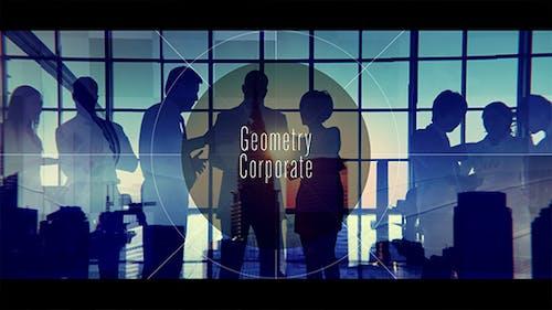 Corporate \\ Geometry Promo