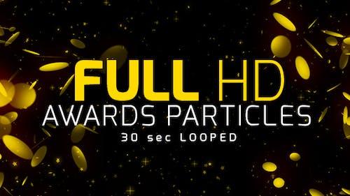 Awards Teilchen