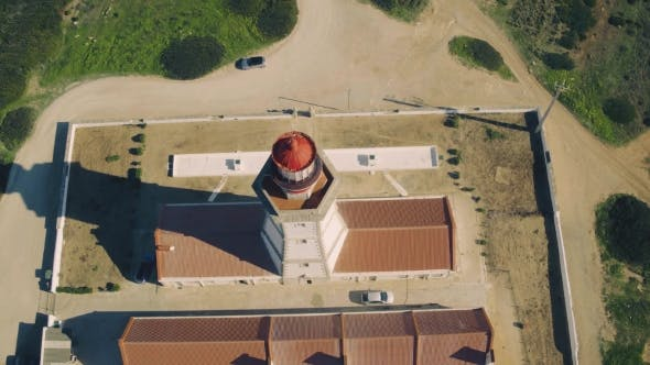 Thumbnail for The Espichel Cape Lighthouse