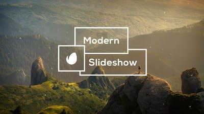 Modern Slides - Clean Slides