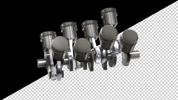 Thumbnail for Engine Piston