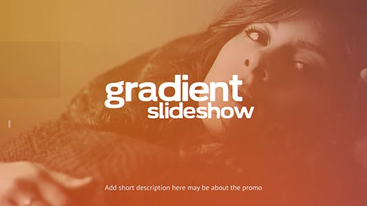 Thumbnail for Gradient Slideshow