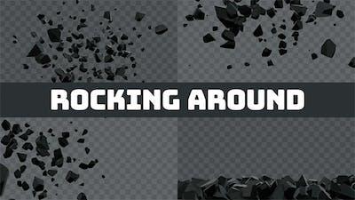 Rocking Around