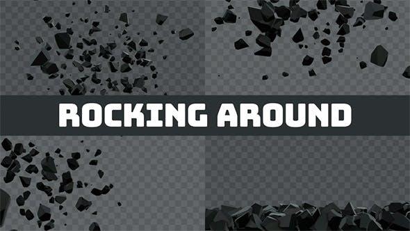Thumbnail for Rocking Around