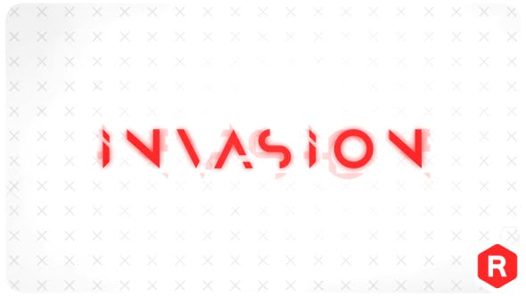 Thumbnail for Invasion Alphabet