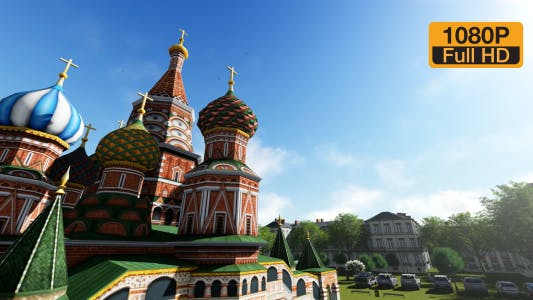 Thumbnail for Kremlin Palace