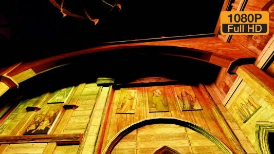 Thumbnail for Church Interior