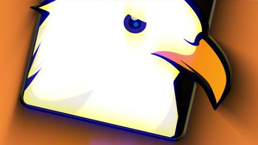 Thumbnail for Tech Logo Reveal
