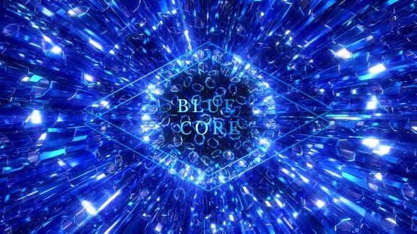 Thumbnail for Blue Core
