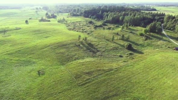 Thumbnail for Green Meadows Aerial View