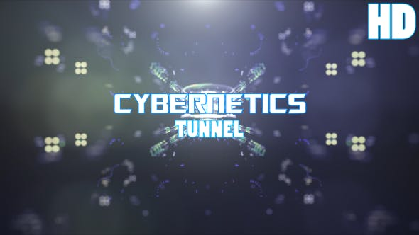Thumbnail for Cybernetic Tunnel 01