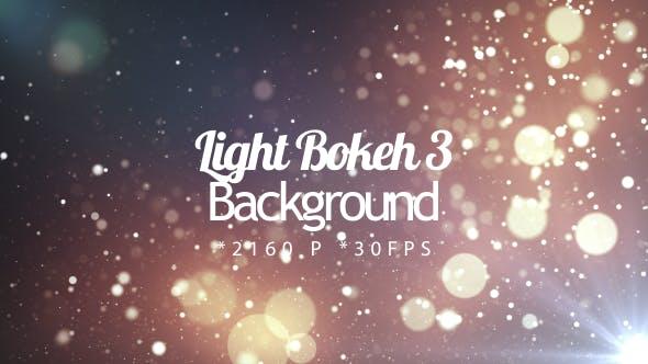 Light Bokeh 3