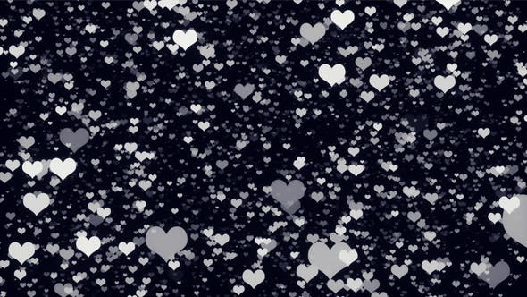 Cover Image for Classy Heart Background