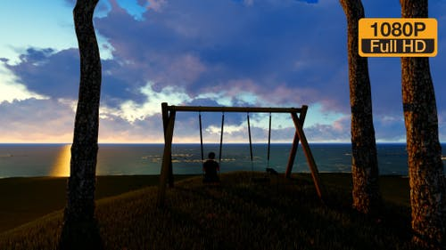 Swinging Kind
