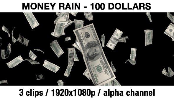 Cover Image for Dollar Rain