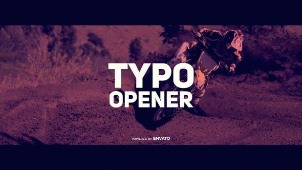 Thumbnail for Dynamic Typo Opener