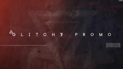 Glitchy Promo