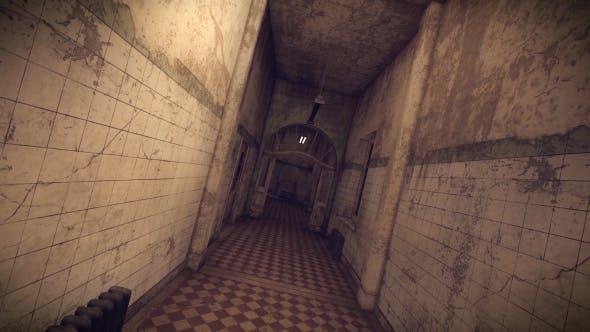 Thumbnail for Abandoned Mystery Hospital