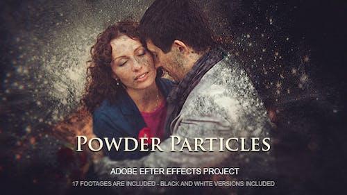 Powder Particles