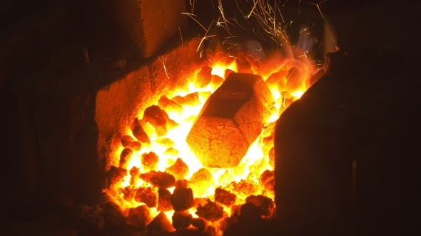 Thumbnail for The Coals in the Firebox