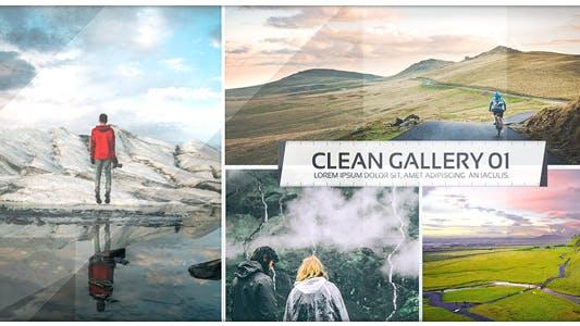 Clean Gallery
