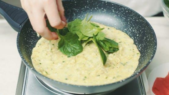 Thumbnail for Braten Omelett