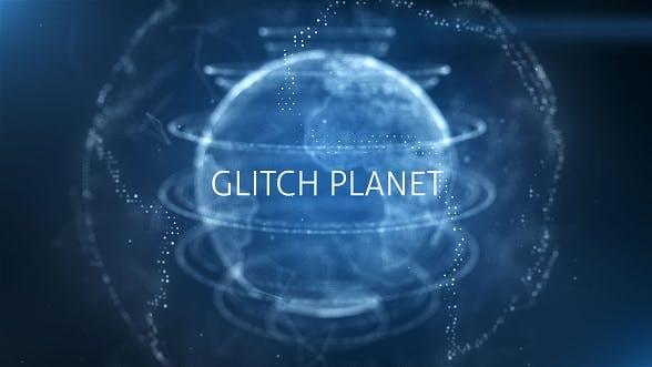 Thumbnail for Planète Glitch