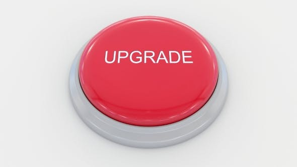 Thumbnail for Pushing Big Red Button with Upgrade Inscription