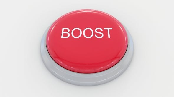 Thumbnail for Pushing Big Red Button with Boost Inscription