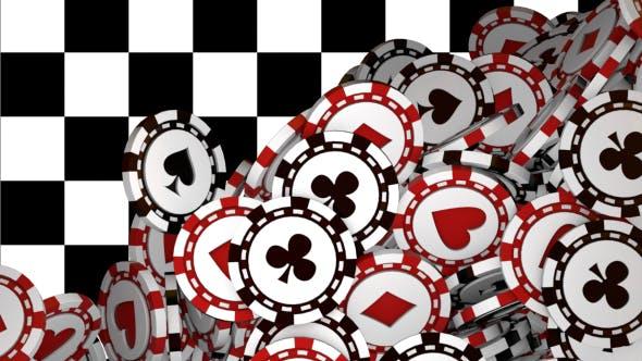 Thumbnail for Poker-Chips Übergang