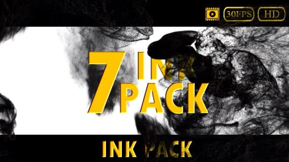 Thumbnail for Ink Pack