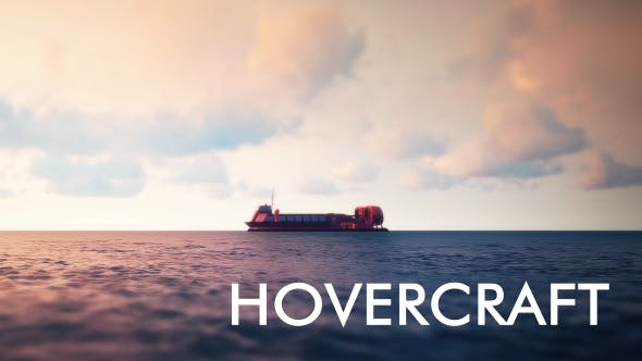 Thumbnail for Hovercraft