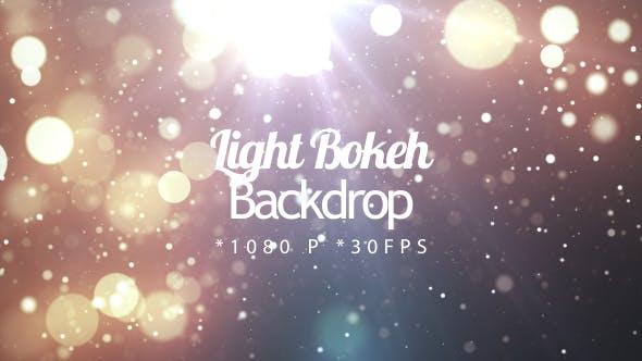 Thumbnail for Light Bokeh